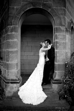 Crathorne Hall Hotel Weddings in Yorkshire