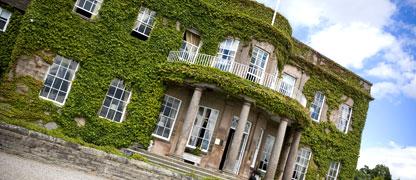 Wood Hall Hotel & Spa: Wedding Venue in Linton, Yorkshire