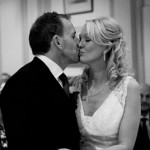 Rebecca & Tim's Christmas Wedding at Swinton Park Masham