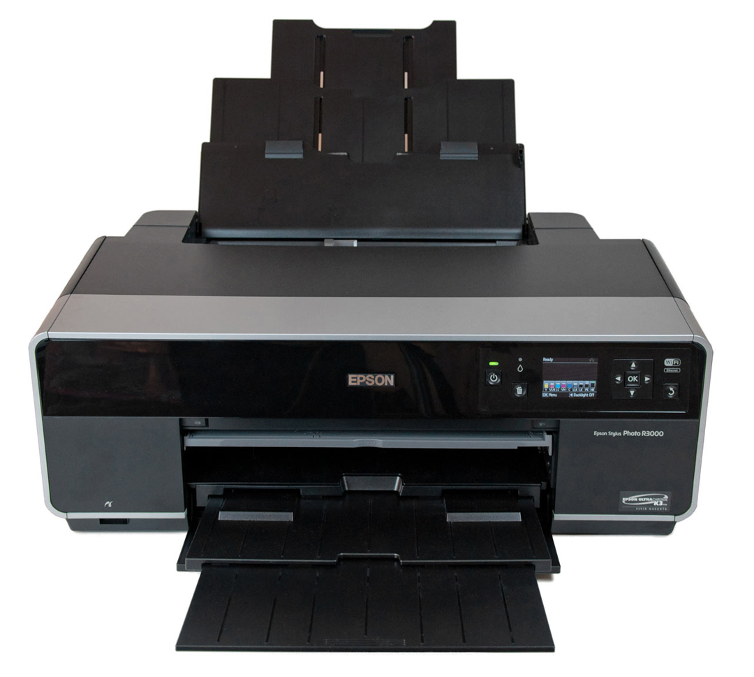 Epson-R3000