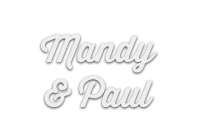 Mandy & Paul