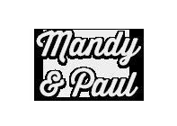 Mandy & Paul